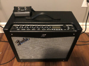 Fender Mustang iii amp. Hardly used. Mint shape.