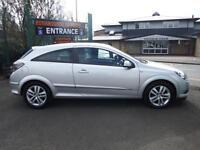 Vauxhall/Opel Astra 1.6 16v ( 115ps ) Sport Hatch SXi 3 Door Hatch Back