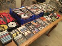 Job Lot 300+ various CD's