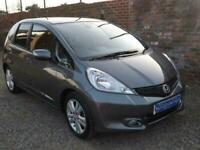 2013 Honda Jazz I-VTEC EX 1.3 5 Door AUTOMATIC HATCHBACK Petrol Automatic