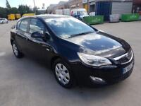 2010 Vauxhall/Opel Astra 1.7CDTi 16v ( 110ps ) ecoFLEX Exclusiv
