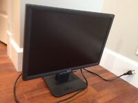 """Acer LCD 19"""" Monitor"""