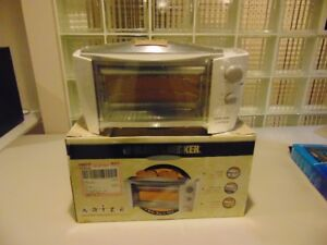 Black and Decker 4 slices Toaster