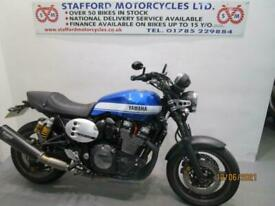 YAMAHA XJR1300. STAFFORD MOTORCYCLES LIMITED