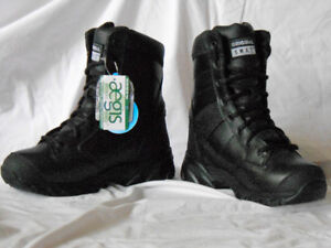 """ORIGINAL S.W.A.T. 9"""" – Chase Waterproof Leather Boot"""