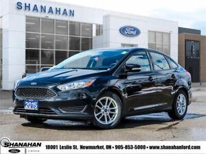2015 Ford Focus SE| Remote Start | Bluetooth |