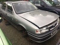 Vauxhall cavalier breaking for spares/parts