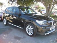 2011/11 BMW X1 2.0TD sDrive18d SE Estate, 1 owner , Great value