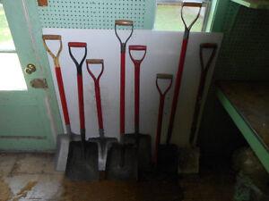 outils de jardinage 1
