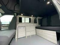 VW T6 Transporter 4 Berth Campervan 2018 AIR CON   CRUISE   39k miles 130 BHP