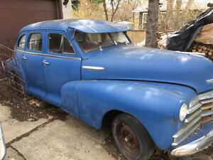 1946 Chevrolet Other Studabaker Sedan
