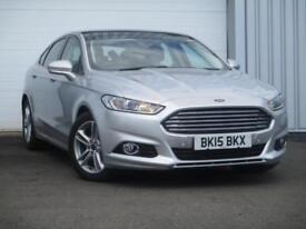 2015 Ford MONDEO TITANIUM 2.0TDCI Manual Hatchback