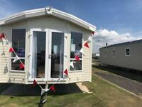 Static Caravan Clacton-on-Sea Essex 3 Bedrooms 8 Berth Willerby Winchester 2018