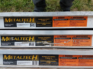 Complete Scaffold System (price negotiable).