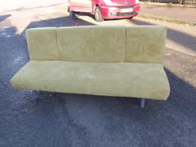 14. Material sofa bed