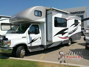 2013 Winnebago Access Premier 226 QP