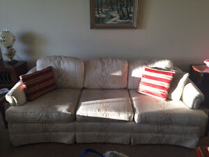 Two couches for sale in great condition London Ontario image 2