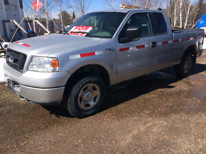 3 Used Ford Trucks **PACKAGE DEAL**