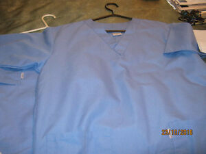 uniforme d'infirmiere small