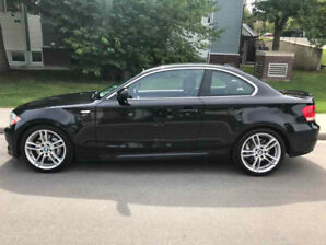 2012 BMW 135i | 1-Series |  TwinTurbo | Executive Package