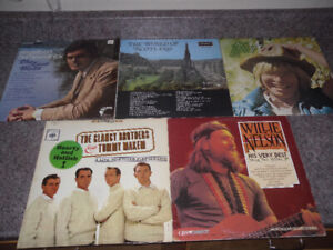 5 LPs for $5