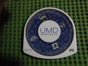 SIMS 2 PSP