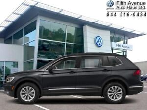 2019 Volkswagen Tiguan Highline 4MOTION  - $299.60 B/W