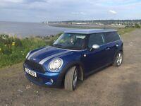 Mini Cooper Clubman 1.6 2008