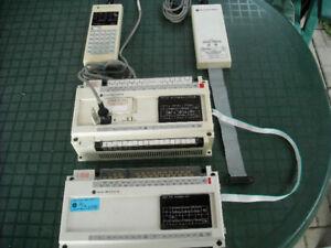 Automate programmable SLC 150 ALLEN-BRADLEY complet a vendre.
