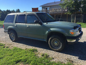 1998 Ford Explorer Other