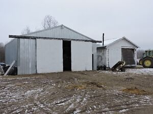 Ranch and hunting business for sale