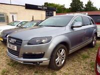 Audi Q7 3.0 Tdi Quattro Se Estate
