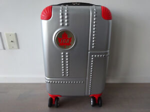 Trans Canada Airlines Lockheed Suitcase