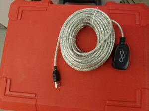 USB Extensions & Audio Cable extensions