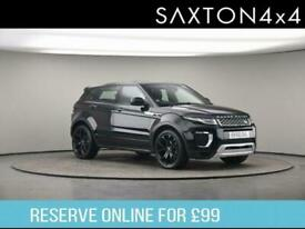 image for 2016 Land Rover Range Rover Evoque 2.0 TD4 Autobiography Auto 4WD (s/s) 5dr SUV