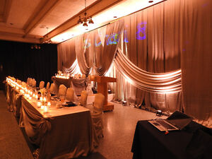 Wedding Event Lighting and Uplighting Services Disc Jockey Windsor Region Ontario image 5