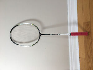 Authentic Yonex Voltric Z-Force Badminton Racquet