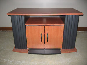VIDEO GAME/TV STAND