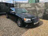 2013 Chrysler 300C 3.0 CRD Limited 4dr Saloon Diesel Automatic