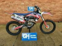 2019 Husqvarna FC350 - 29 Hours - Low Rate Finance Available
