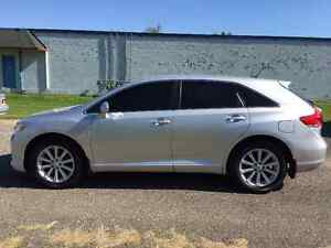 2011 Toyota Venza Crossover - One Owner - Only 90299km!! Kitchener / Waterloo Kitchener Area image 8