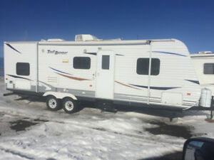 Holiday Trailer Rental