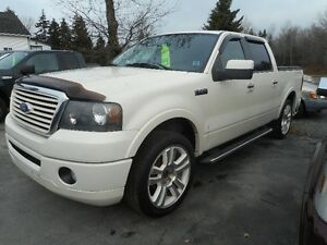 2007 Ford F-150 Limited Pickup Truck