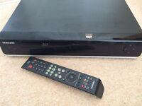 Samsung Blu-Ray disc DVD player
