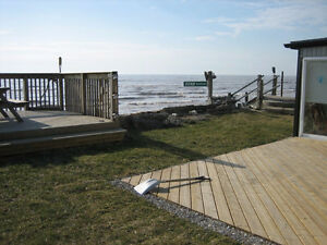 Lakefront Cottage - Lake Erie