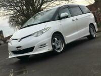 Fresh Import Facelift Toyota Estima Aeras 3.5 V6 Auto 7 Seater Guaranteed Mileag