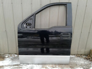 2005 Ford F150 doors