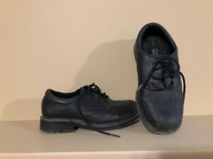 George Boy's Lace Up Dress Shoes - Size 12 - Great condition!