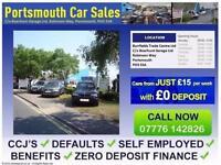 CHEVROLET MATIZ 1.0 SE PLUS..£15 Per Week..£O Deposit ** 2005 Petrol Manual