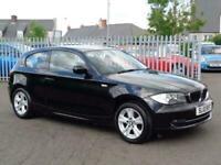 2010 BMW 1 Series 2.0 116i SE Auto 3dr Hatchback Petrol Automatic